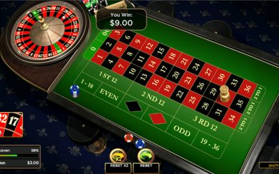 Las Vegas: The 6 best places to have fun with the game of roulette